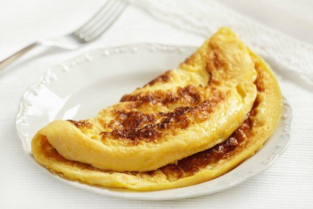 4 receitas proteicas com ovo para ganhar massa muscular