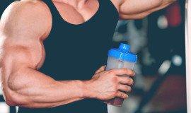 Hipercalórico ou whey protein: descubra qual a melhor opção para você