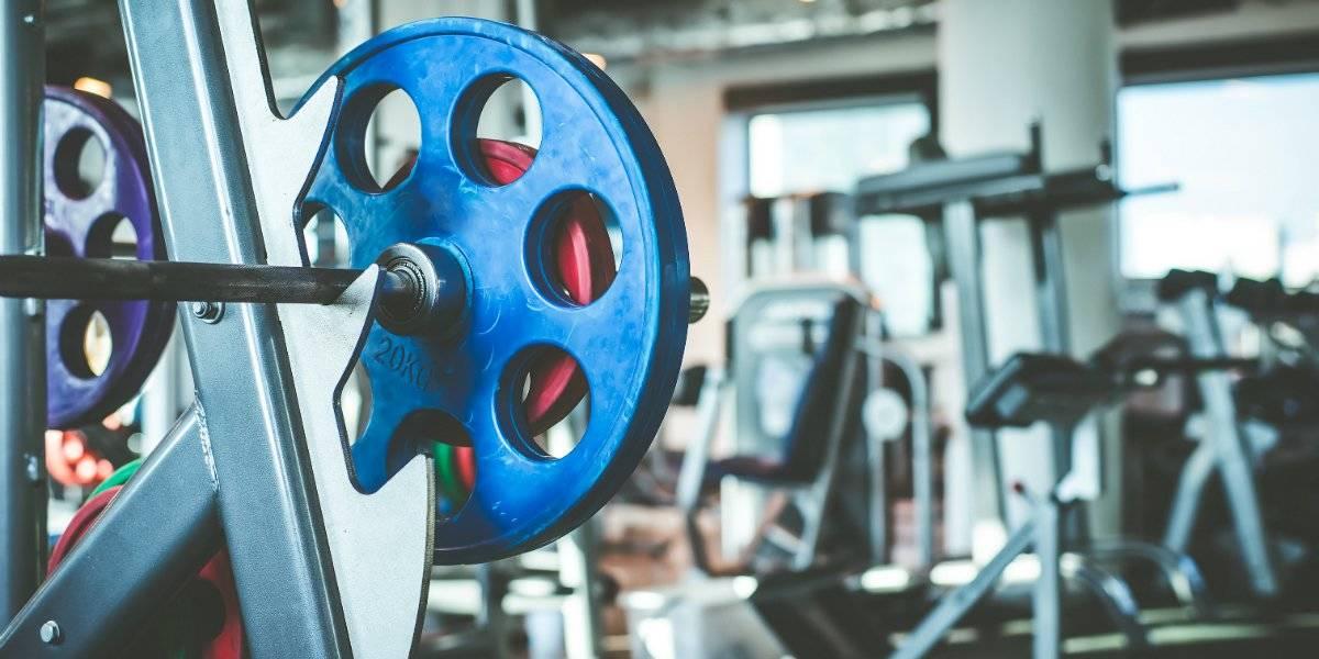 academia gym