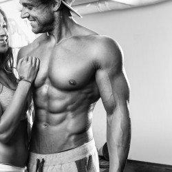 aumentar os niveis de testosterona
