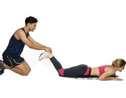 exercicios casal parceira panturrilha