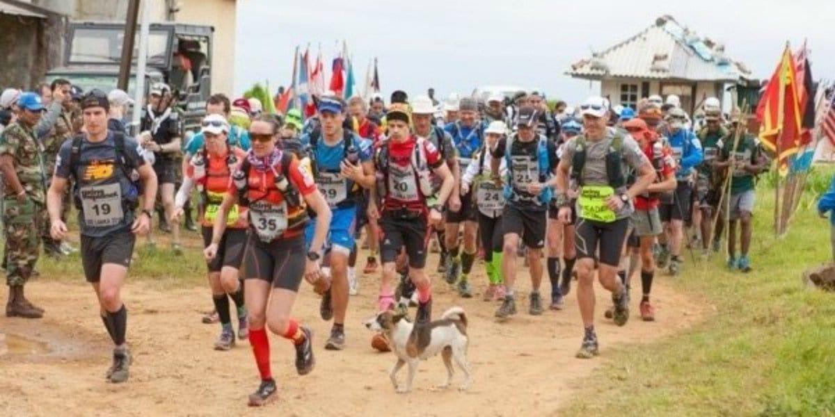 ultramaratona sri linka carlos dias
