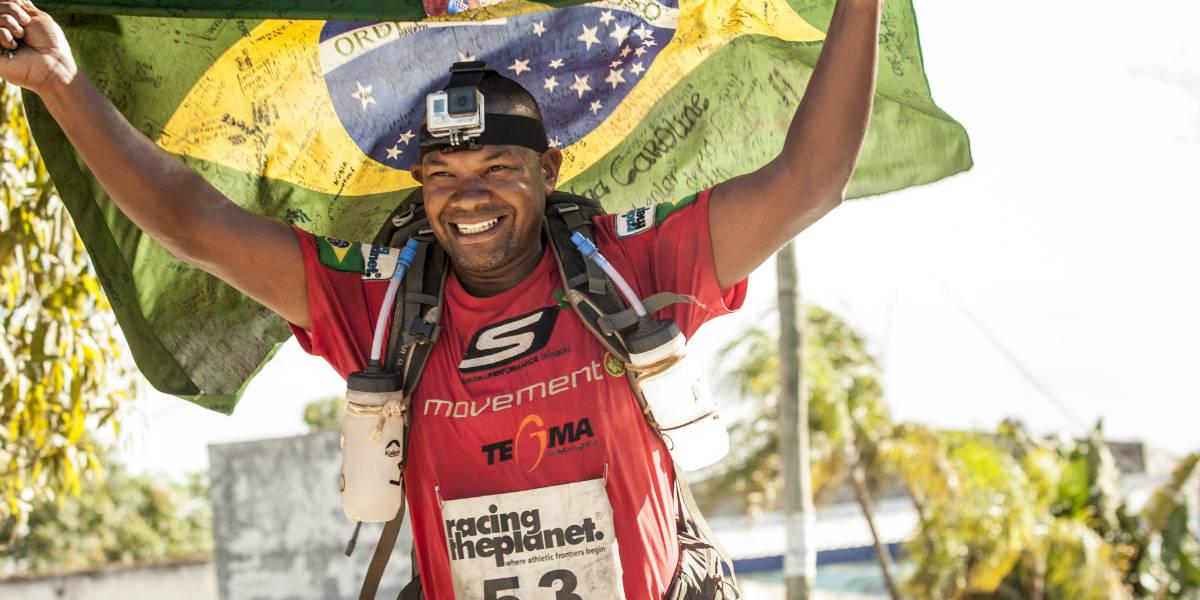 Carlos Dias - ultramaratona sri lanka