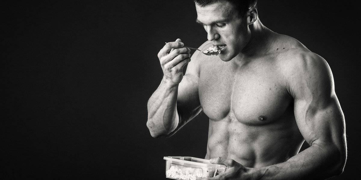 dieta com baixo carboidrato hipertrofia