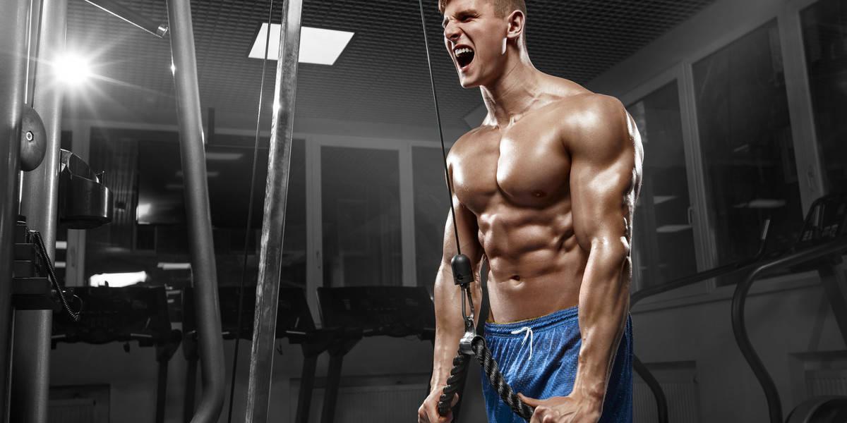 Musculação: riscos e frequencia da prática