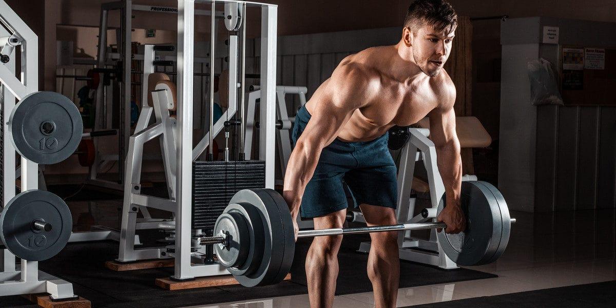treino de força weight lift power lift