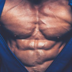 treino hiit abdomen