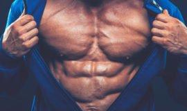 5 medidas essenciais na dieta para desenvolver um abdômen definido