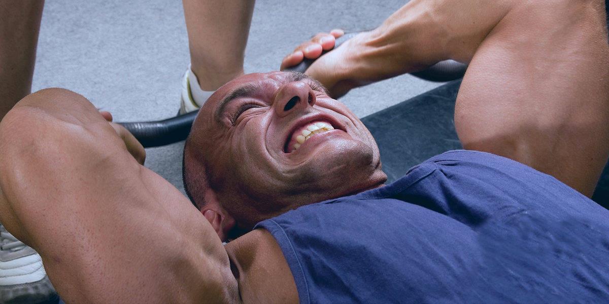 3 exercícios para o músculo mais forte do corpo humano - mandibula