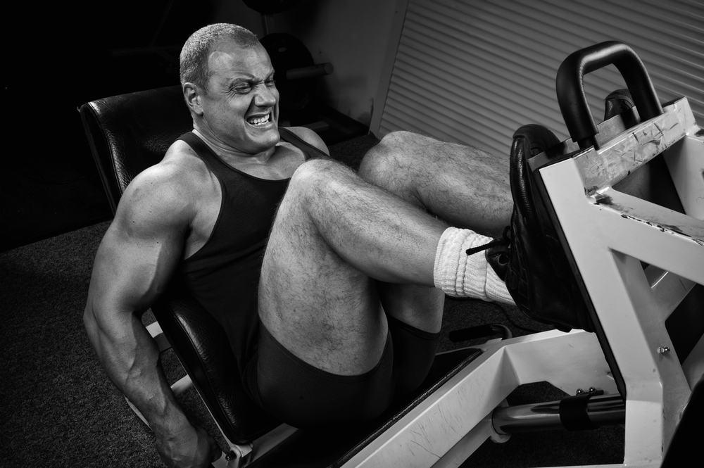 3 exercícios para o músculo mais forte do corpo humano