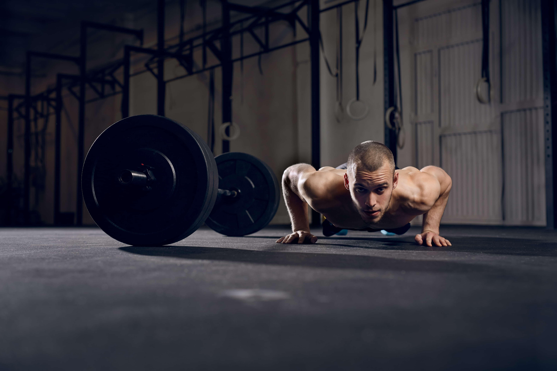 4 exercicios queimam mais que corrida - burpee