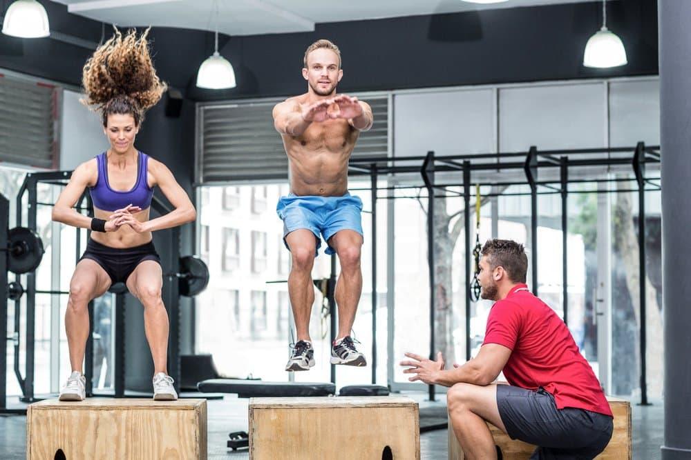 4 exercicios queimam mais que corrida - tabata