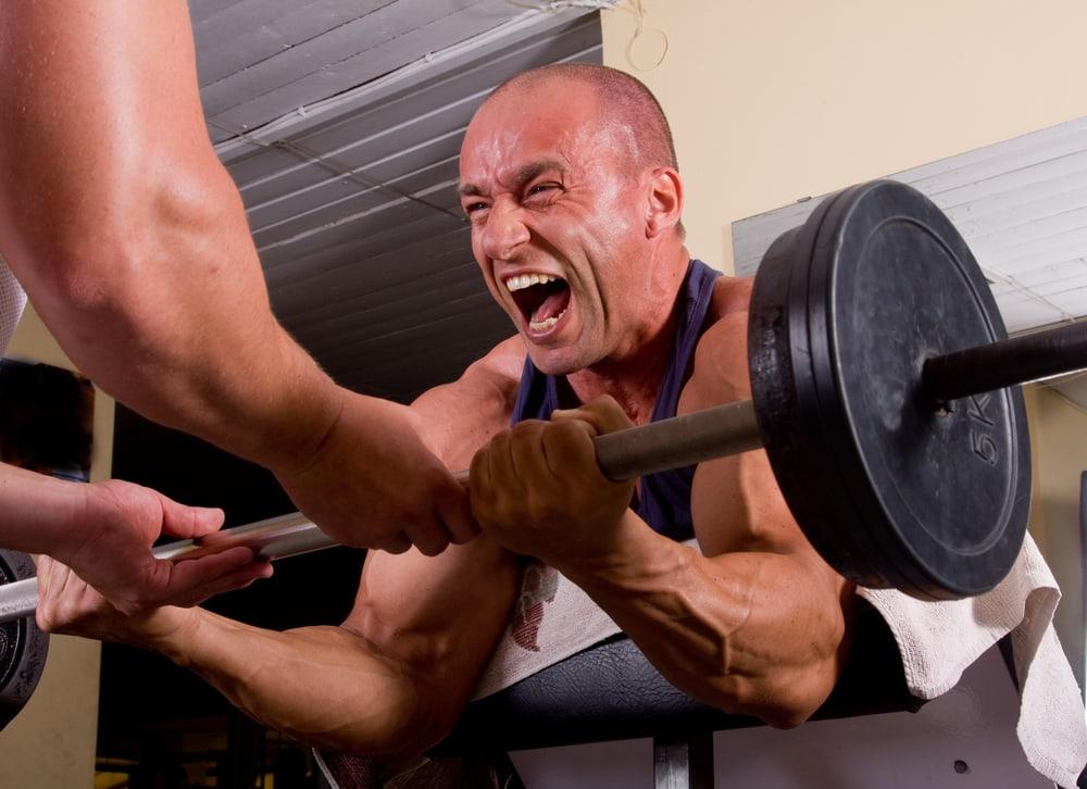 5 erros que podem fazer seu treino se tornar inútil - mesmo tipo série