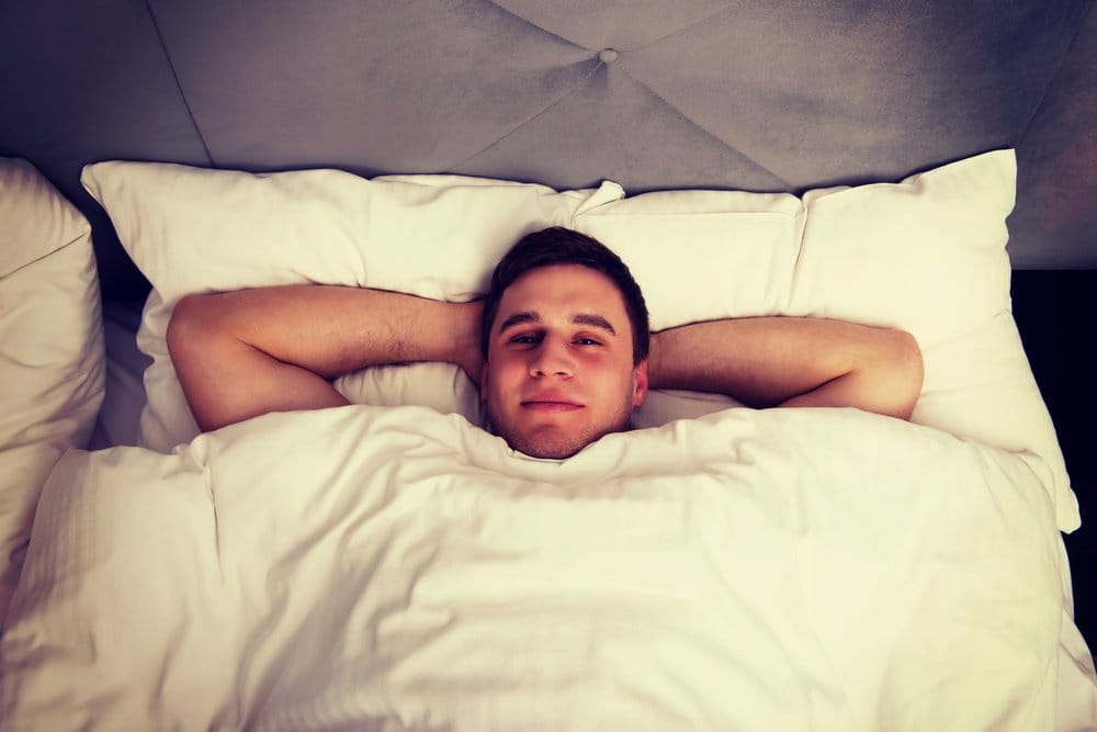 acelerar metabolismo - descanso