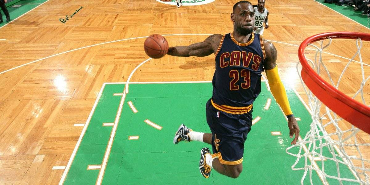 lebron james nba