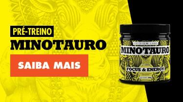 Minotauro!