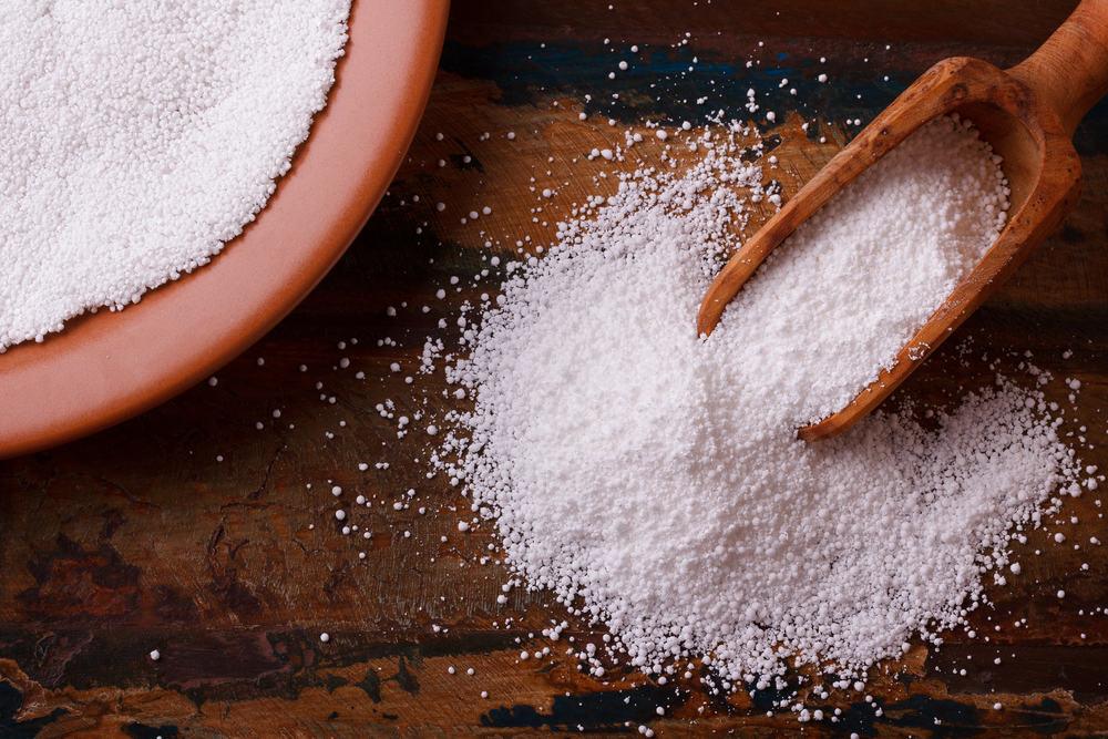 5 alimentos energéticos pré-treino - tapioca