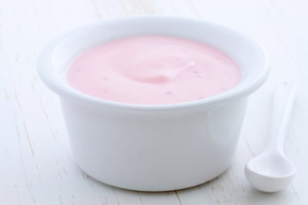 iogurte sabor