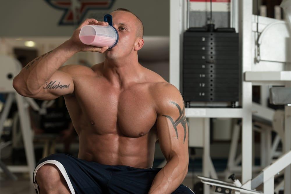 recuperação muscular 2