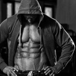 segredos fisiculturistas abdomen