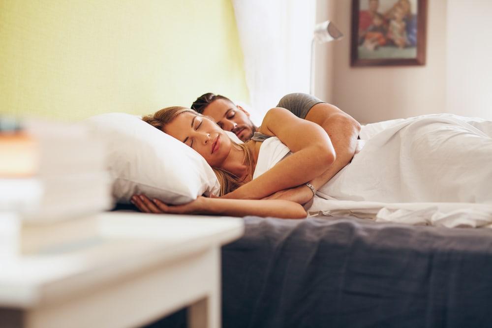 verdades musculação - sono