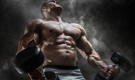 O treino metabólico que garante um 'pump' insano e resultados de verdade