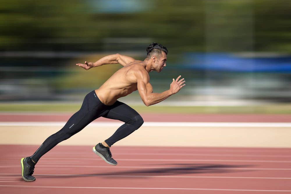 hiit-sprint