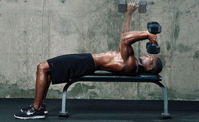 triceps-testa