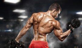 6 truques que podem ajudar no desenvolvimento muscular dos braços