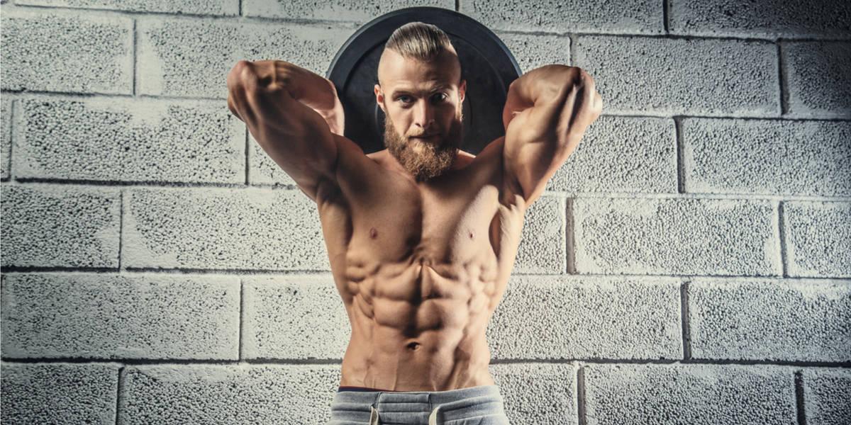abdominais trincados insanos abs abdomen six pack