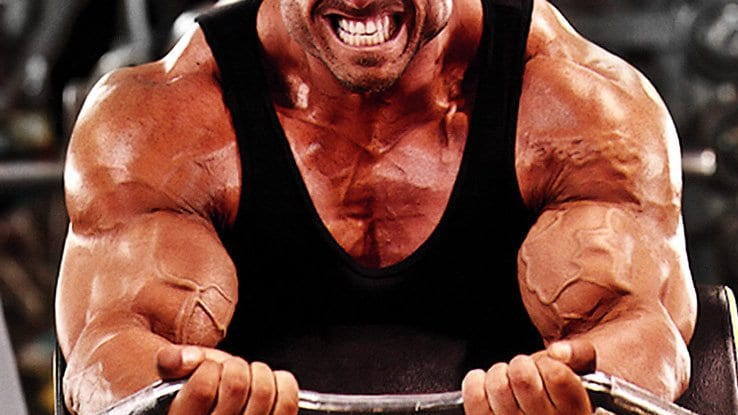 21s biceps rosca