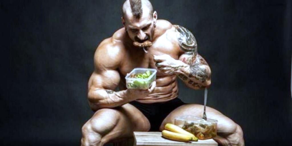 alimentação pré-treino pós-treino