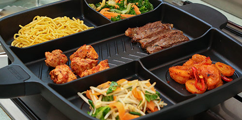 5 acessórios para facilitar sua vida e melhorar sua dieta hipertrófica - masterpan