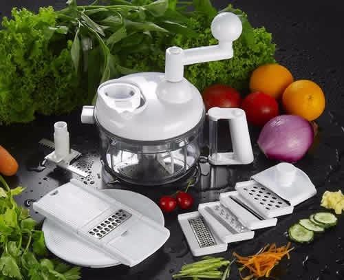 5 acessórios para facilitar sua vida e melhorar sua dieta hipertrófica - multiprocessador