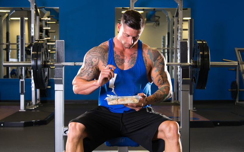 alimentos que melhoram o desempenho físico