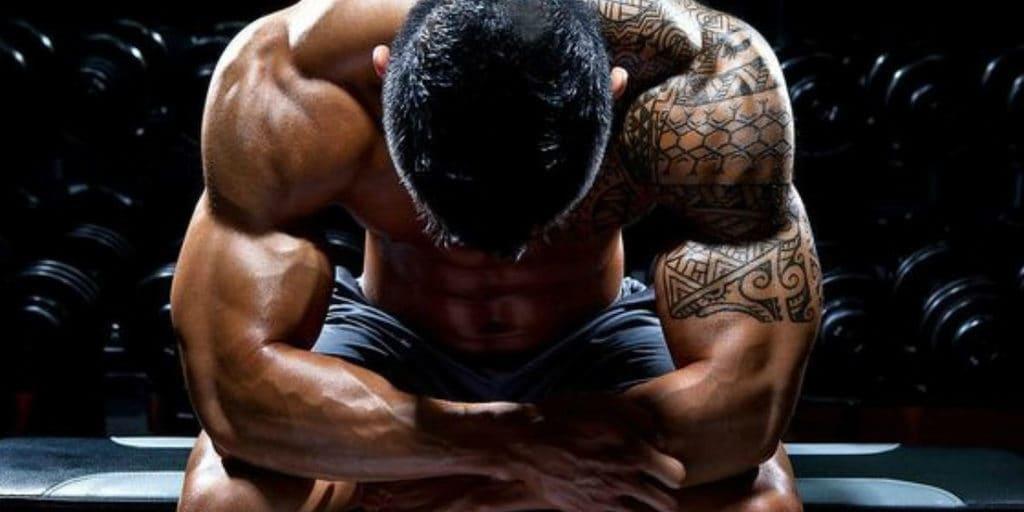 resfriamento pós-treino descanso potencial muscular maximo