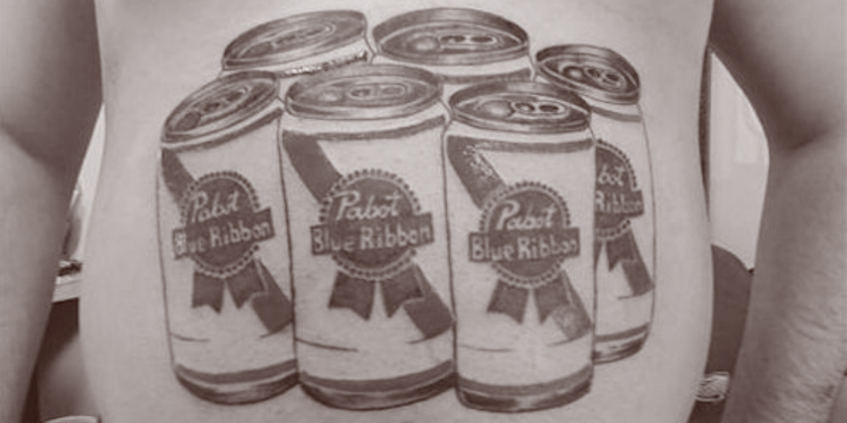 efeitos do alcool - six pack