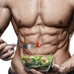 5 alimentos essenciais hipertrofia fora proteína