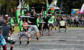 Como o equilíbrio emocional pode ser decisivo num treino ou competição de CrossFit