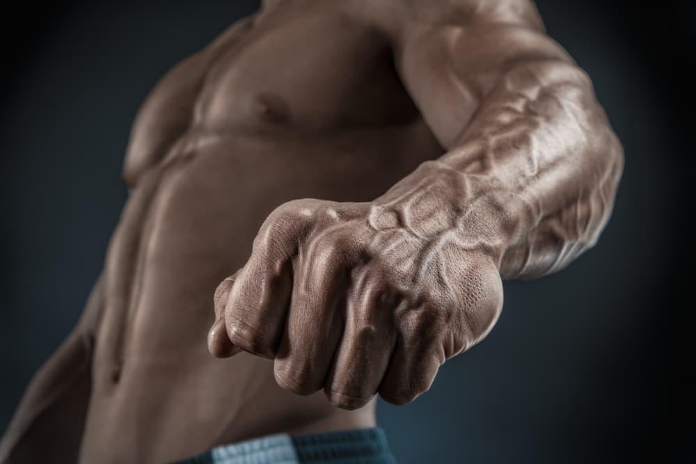 fortalecer a pegada antebraço