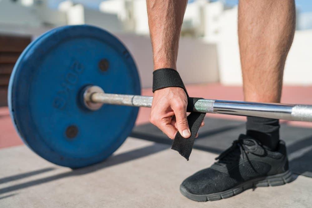 fortalecer a pegada straps