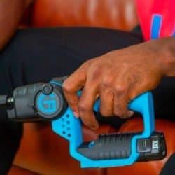 Arma secreta dos atletas da NBA contra dores musculares