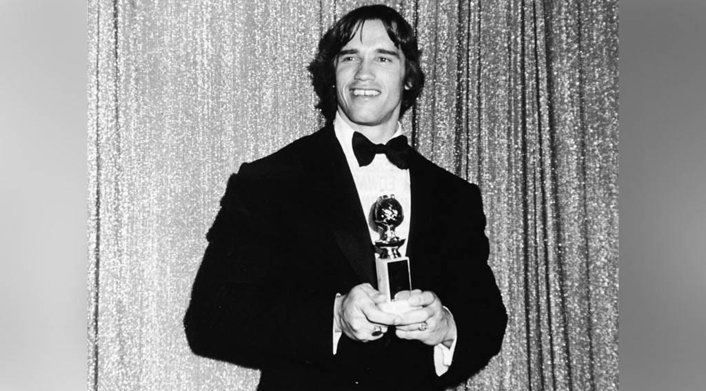 Arnold Schwarzenegger - 1975
