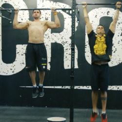 desafio de modalidade: crossfit x bodybuilding