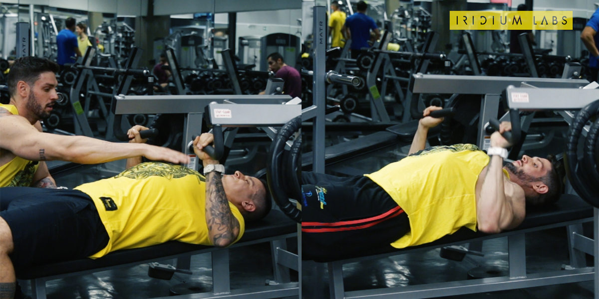 crossfit vs. bodybuilding