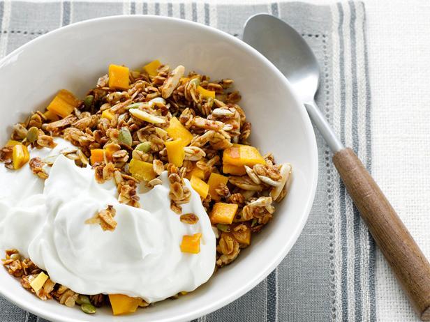 iogurte grego granola