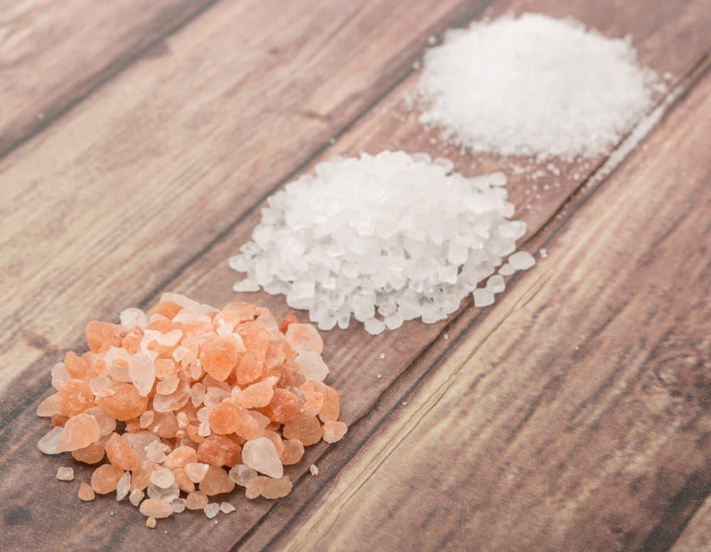sal marinho refinado himalaia