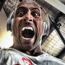 The Rock - playlist