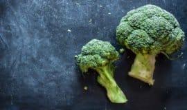 6 motivos para colocar brócolis no cardápio de quem treina