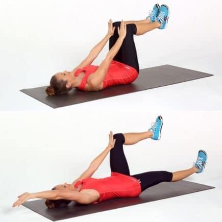 exercicio para aliviar dor ciatico